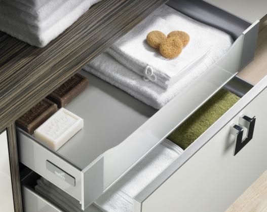 Excellent Bathroom Storage Ideas By Hettich Australia