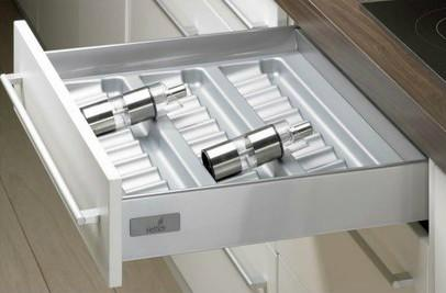 Kitchen Drawer Inserts Inspiration Hettich Australia