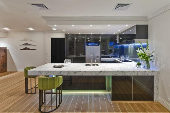 Kitchen Design Ideas by Hettich Australia