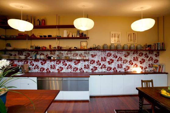Wallpaper Design Ideas by Tempest Studio - Architecture and Design