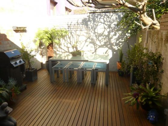 Composite Decking Designs by M Lukic Architect