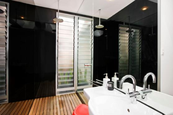 Wet Room Design Ideas by M Lukic Architect