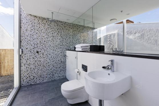 Bathroom Tile Design Ideas by Space Control Design