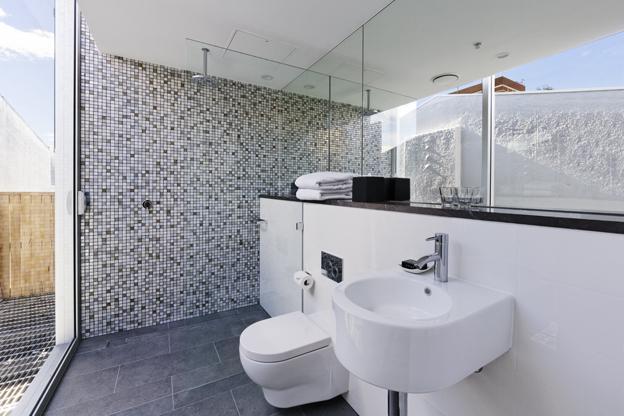 Bathroom Tile Design Ideas by Space Control Design