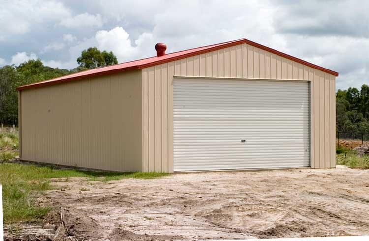 Australian Garages And Carports Rockhampton Lakes Creek
