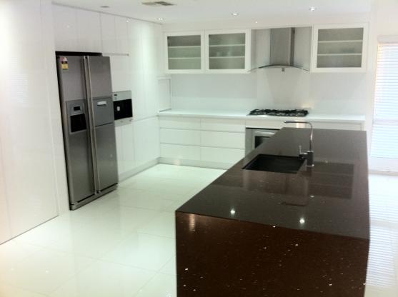 Shower Design Ideas by Modern Design Kitchens