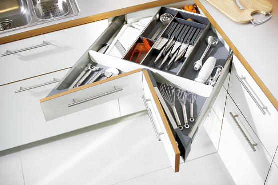 Kitchen Drawer Design Ideas by Modern Design Kitchens