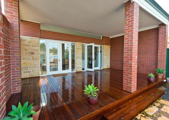 Timber Flooring Ideas by GTI Projects Pty Ltd