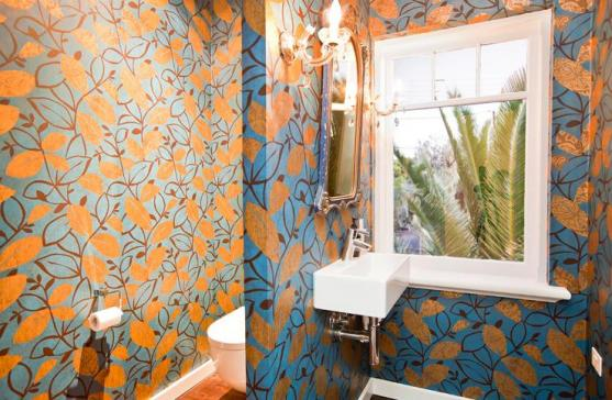 Wallpaper Design Ideas by GTI Projects Pty Ltd