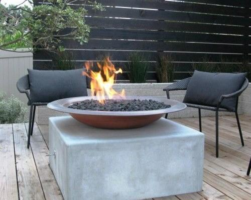 Fire Pit Design Ideas by Superdraft Pty Ltd