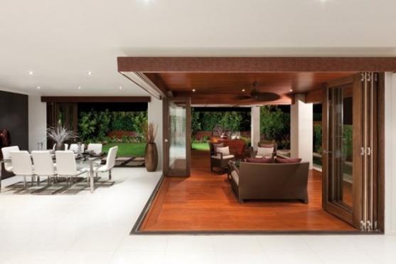 Bifold Door Designs by Superdraft Pty Ltd