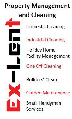Ex Lent Property Management Amp Cleaning Mornington