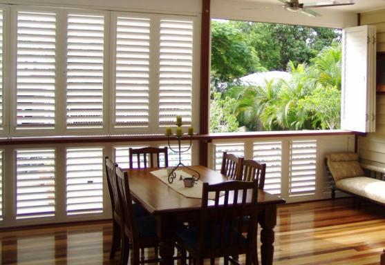 Shutters by Security365