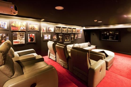 Man Cave Ideas by Sydesign Pty Ltd