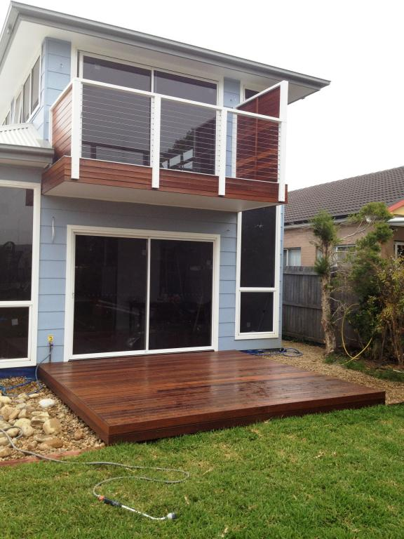 Atoz Building Illawarra New South Wales Greg