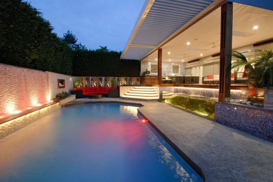 Swimming Pool Designs by Kira Constructions