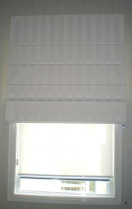 Roman Blind Ideas by RJP Design & Decor