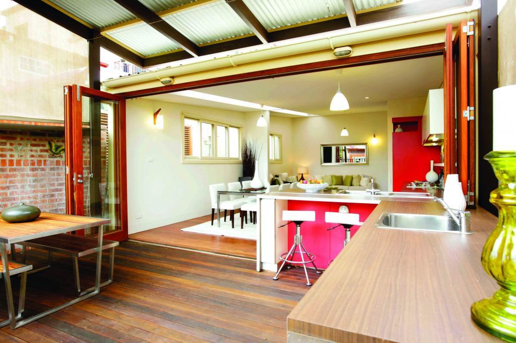 Danny Broe Architect Architectural Services Surry Hills Leichhardt Danny Broe Danny