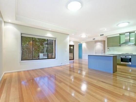 Timber Flooring Ideas by Precision Constructions