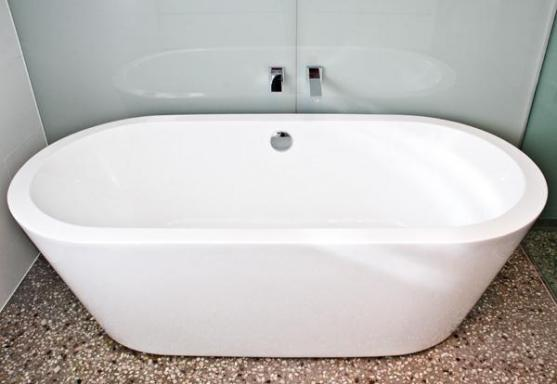 Freestanding Bath Design Ideas by J A Constructions