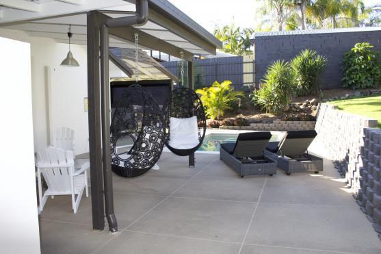 Outdoor Furniture by Mintconstruct - Top Gold Coast Builder
