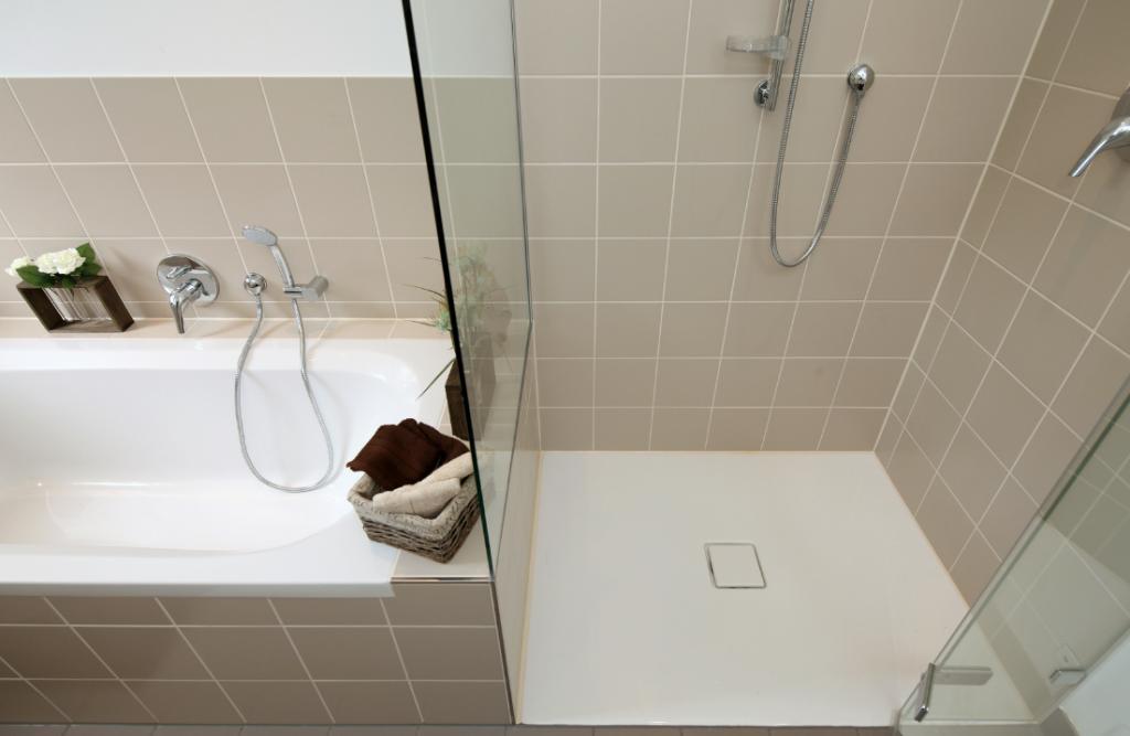 Bathroom Tile Design Ideas by Amazing Bathroom Renovations