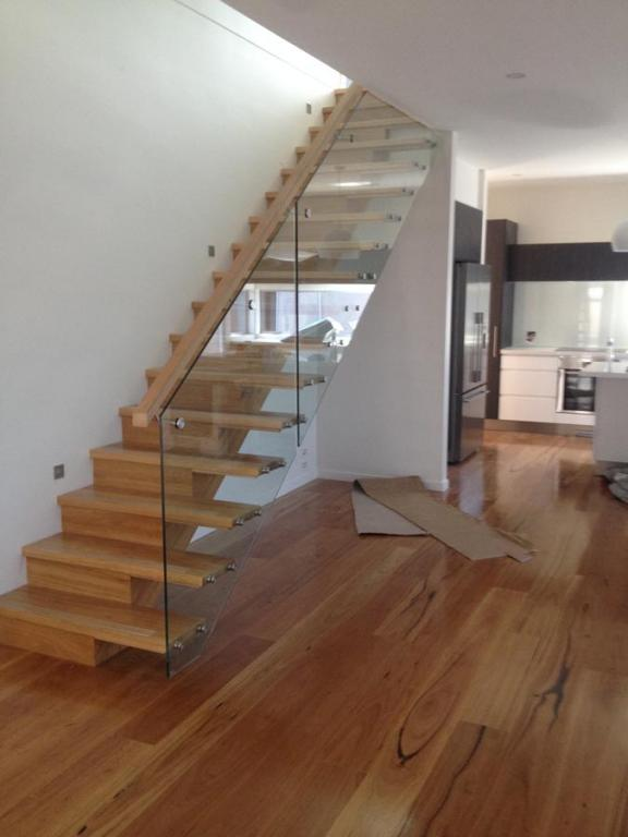 Staircase Constructions South Geelong Victoria Laek
