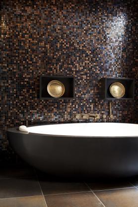 Mosaic Tile Design Ideas by TC Build Pty Ltd
