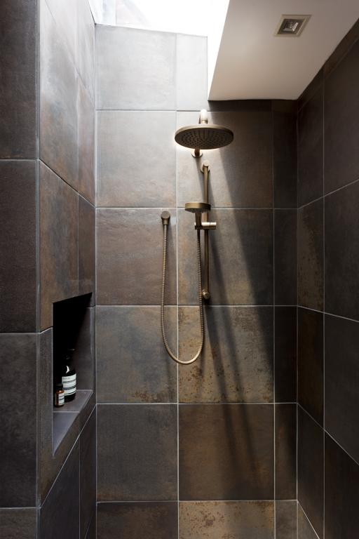 Bathroom Tile Design Ideas by TC Build Pty Ltd