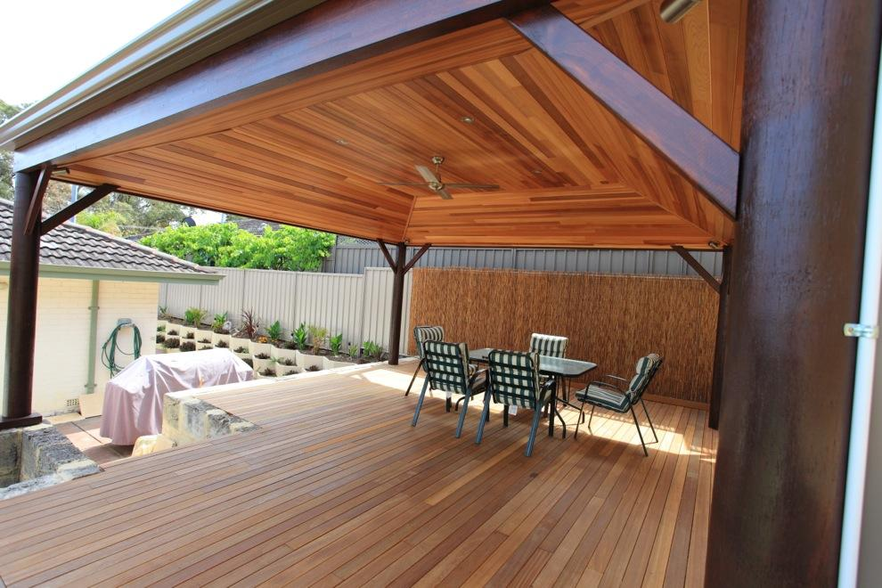 Darling Quality Builds Subiaco 1 Recommendations
