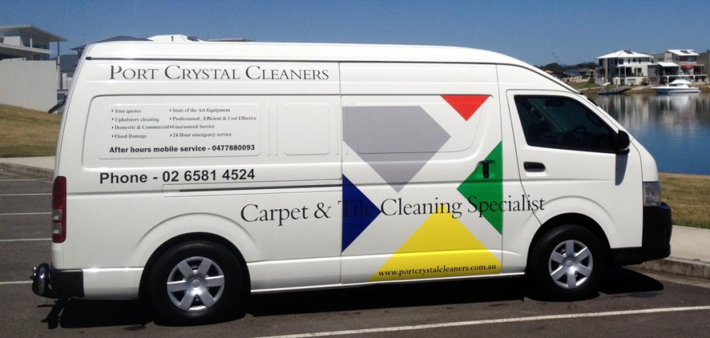 Port Crystal Cleaners Port Macquaire Hipages Com Au