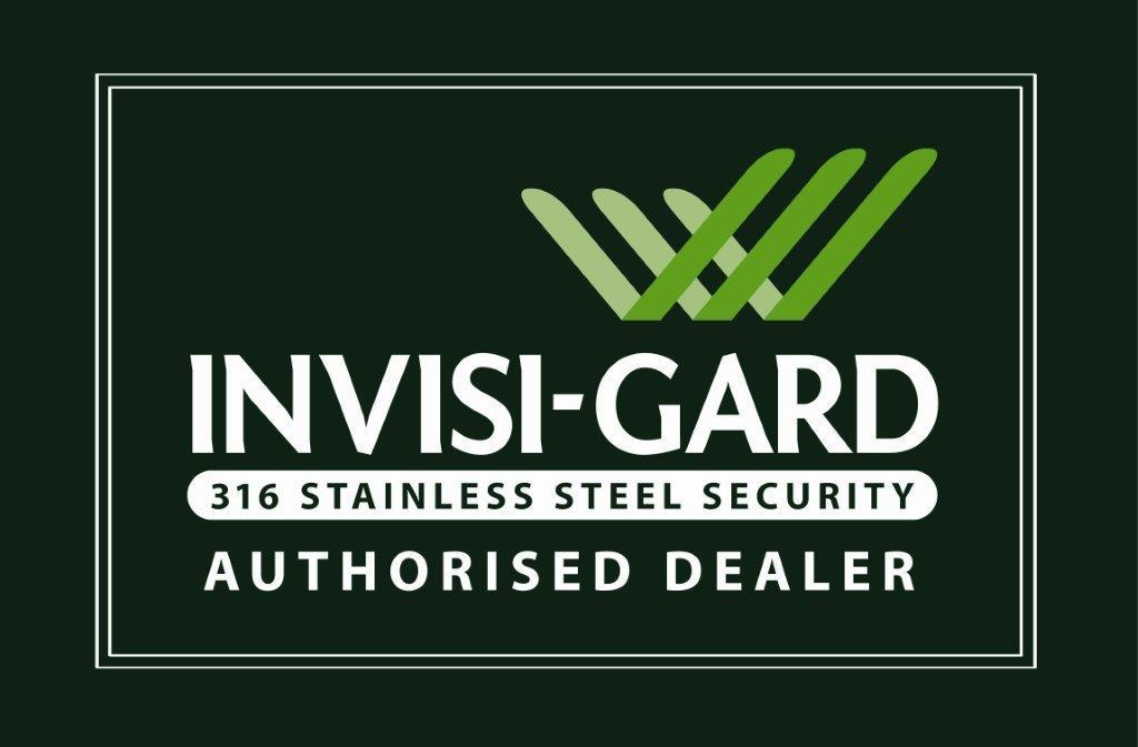 Invisi-Gard 316 Stainless Steel