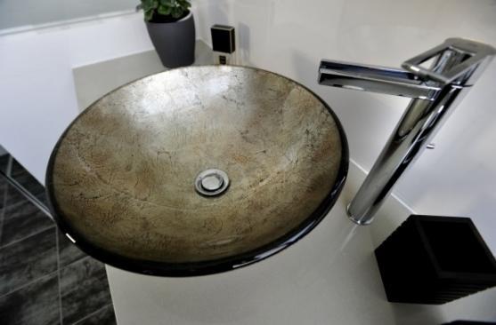 Bathroom Basin Ideas by Modern Touch Bathrooms & Renovations