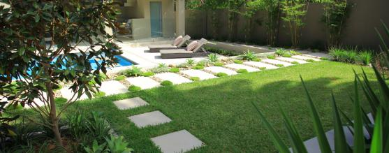 Garden Path Design Ideas by Impressions Landscape - Design
