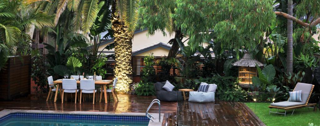 Bali in burraneer galleries impressions landscape design for Bali landscape design