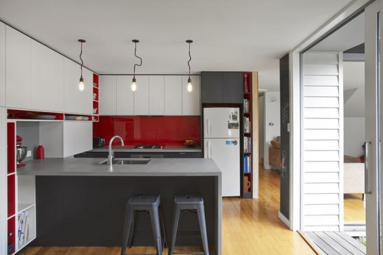 Get inspired by photos of kitchens from australian for Architecture design studio pty ltd