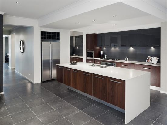 Kitchen Tiles Bathurst