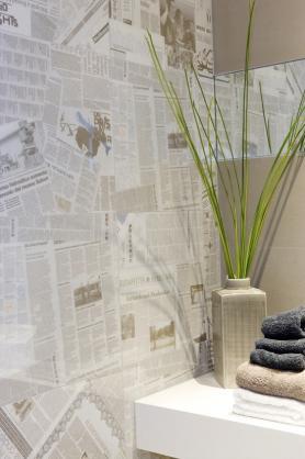 Wallpaper Design Ideas by Bathurst Tile Market