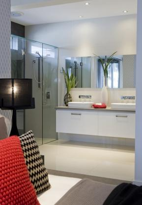 Surprising Ensuite Bathroom Design Ideas Get Inspired By Photos Of Ensuite Largest Home Design Picture Inspirations Pitcheantrous