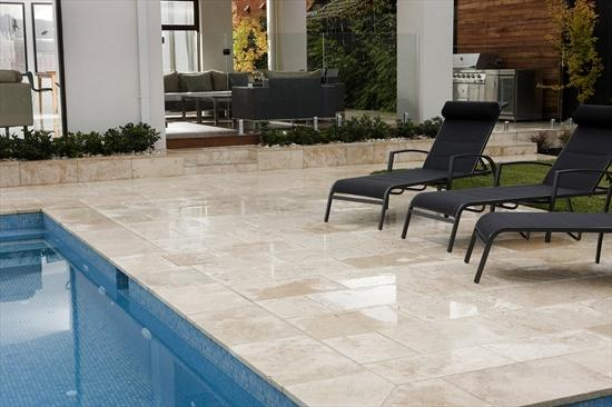 Outdoor Tile Designs by Bathurst Tile Market