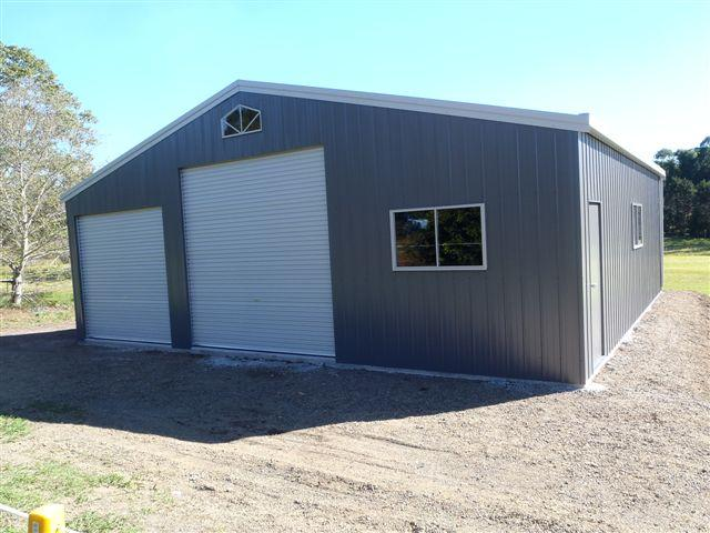 Farm Amp Machinery Galleries Stable Sheds Amp Garages