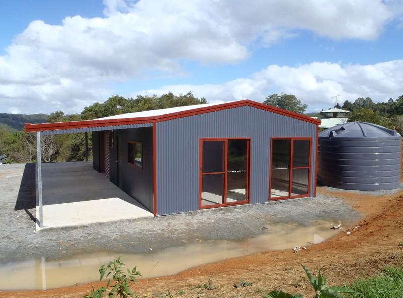Stable Sheds Amp Garages Taree Manning Valley Gloucester