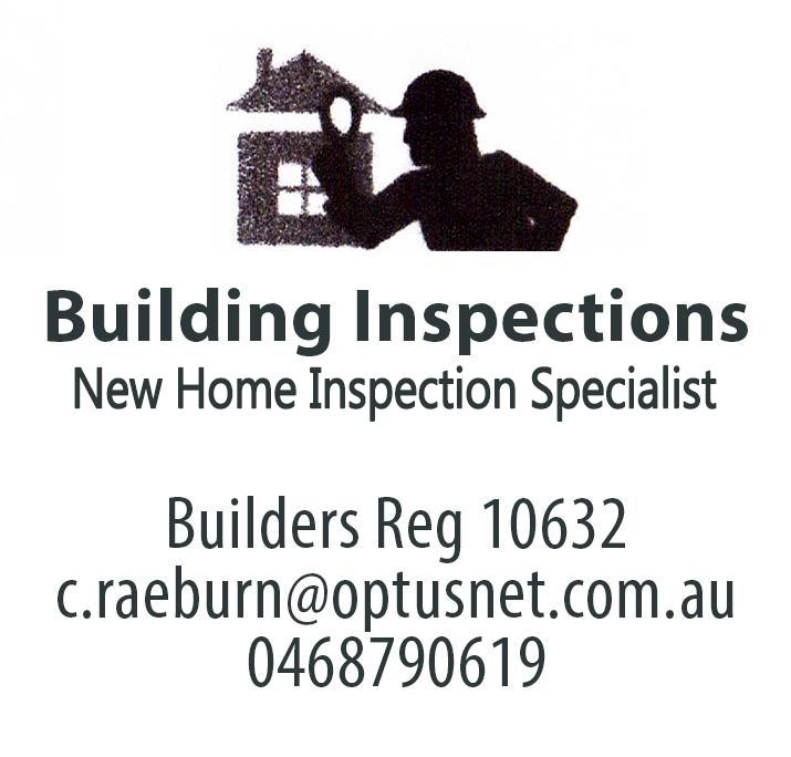 Raeburn Building Inspections Melville 52 Reviews