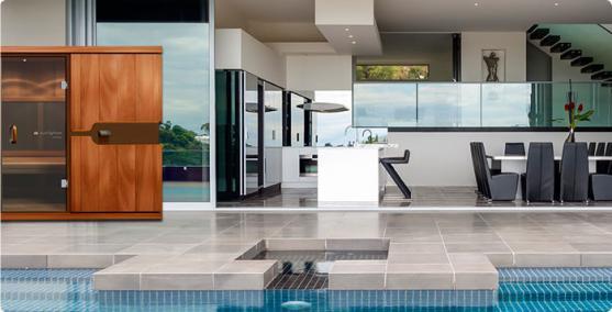Sauna Design Ideas - Get Inspired by photos of Saunas from ...