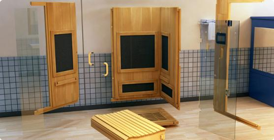 Sauna Ideas by Sunlighten Saunas Australia