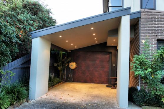 Carport Design Ideas by D&C Builders