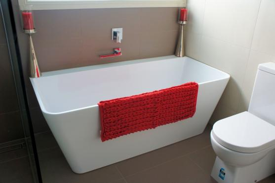 Bath Designs  by D&C Builders