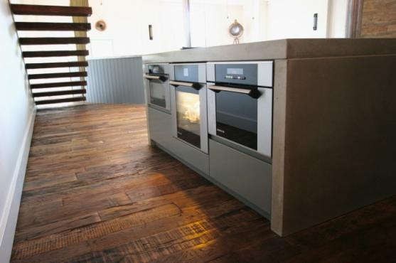 Timber Flooring Ideas by Concreative