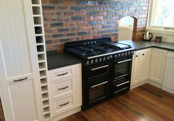 Kitchen Tile Design Ideas by Creative Elegance Interiors Pty Ltd