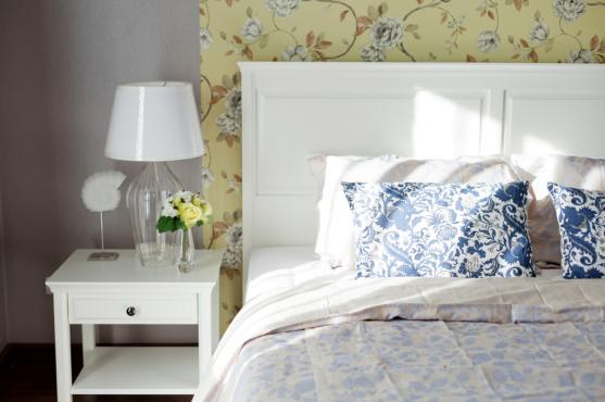 Wallpaper Design Ideas by Recycled Interiors